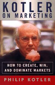philip kotler lean marketing mezzocentimetro