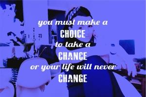 chance choice change