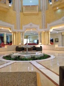 Grand Hotel Mehari