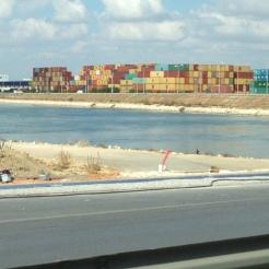 da Hammamet verso Sidi Bou Said