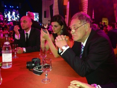 roberta giulia amidani tunisia award