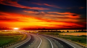 tramonto_in_strada