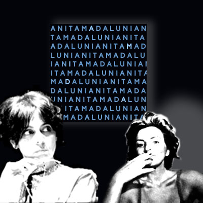 ANITA E ROBERTA