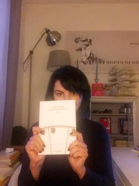 Alessio Cuffaro la distrazione di dio recensione