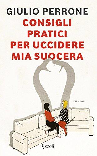 Giulio Perrone recensione di Roberta Giulia Amidani